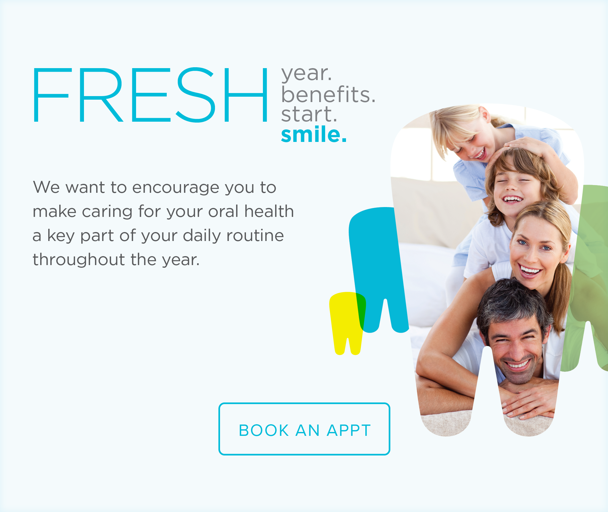 San Marcos Dental Group and Orthodontics - Make the Most of Your Benefits
