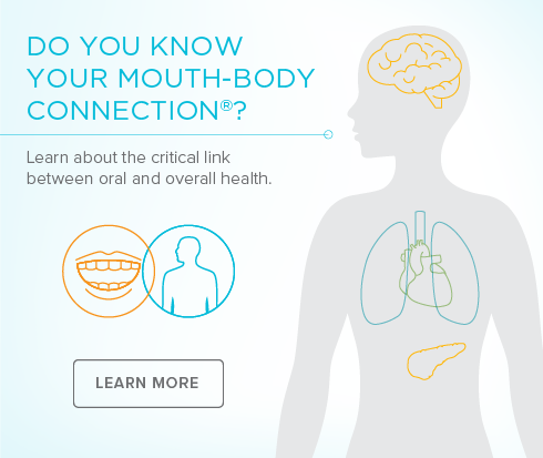 San Marcos Dental Group and Orthodontics - Mouth-Body Connection